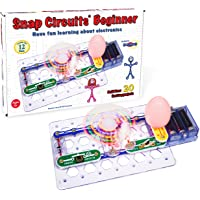 Snap Circuits Beginner - SCB-20 - Electronics Discovery Kit