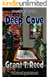 Something's Brewing in Deep Cove (Vellian Mysteries Book 3)