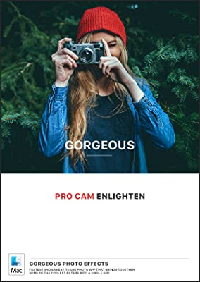 Pro Cam Enlighten - awesome photo effects studio [Download]