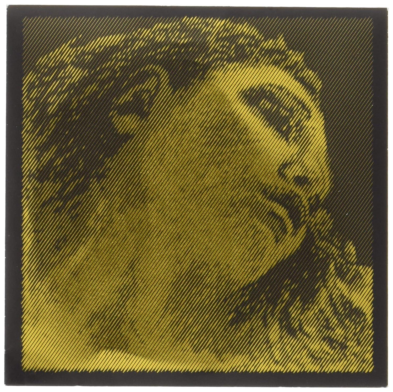Pirastro/ Evah pirazzi gold 315521/ Acero/ 1/ª-lazo-medium-viol/ín 4//4