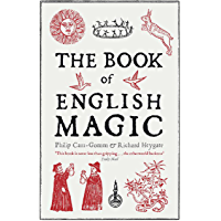 The Book of English Magic (English Edition)