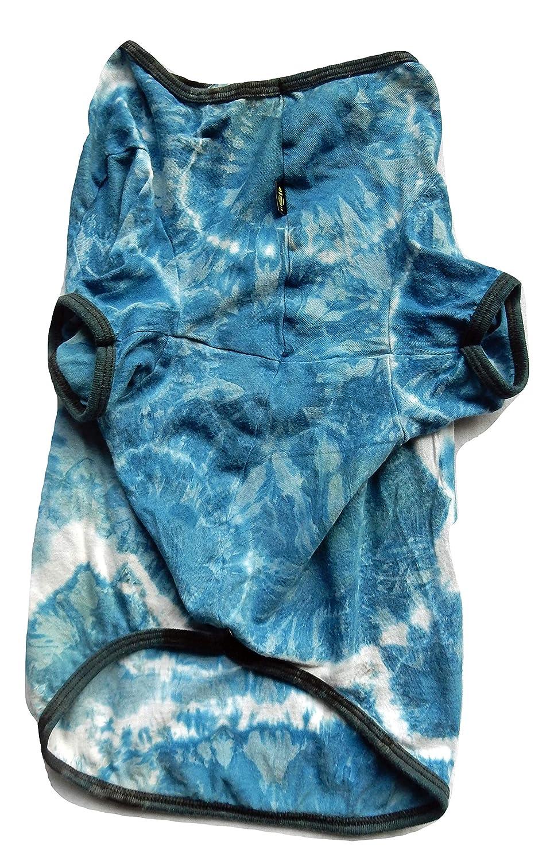 4923f8f562a Amazon.com  Tie Dye Dog Shirt XL-Free Shipping-One of a Kind Pet Apparel-Carla  Smale  Handmade
