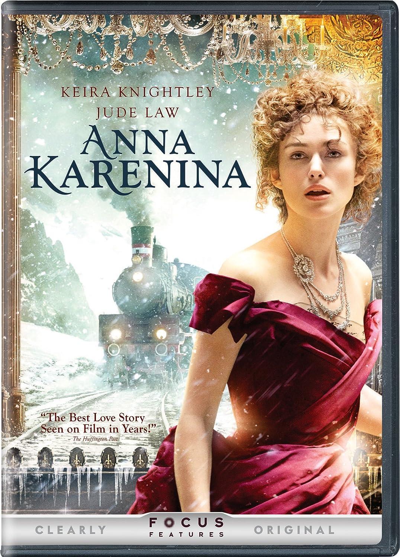 Anna Karenina de  Lev Tolstoi (pdf)