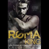 Roma King (Roma Royals Duet Book 1) (English Edition)