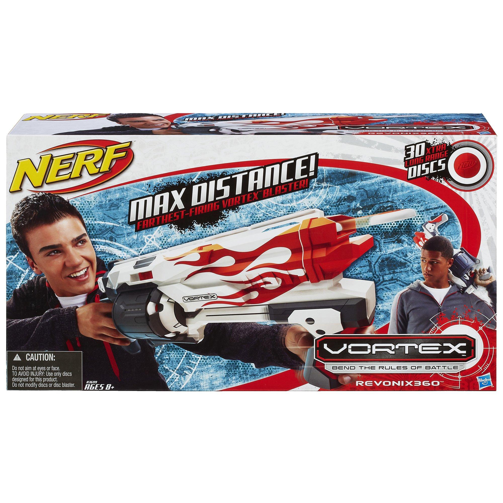 Nerf Vortex Revonix 360 Blaster by Nerf (Image #2)