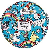 Ju-Ju-Be Tokidoki Collection Be Bop Circle Purse, Rainbow Dreams