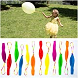 Punch Balloons Party Favors for Kids (24 Pack) - Best for Birthday Gift Bags, Kids Games and Party Games - Extra Large…