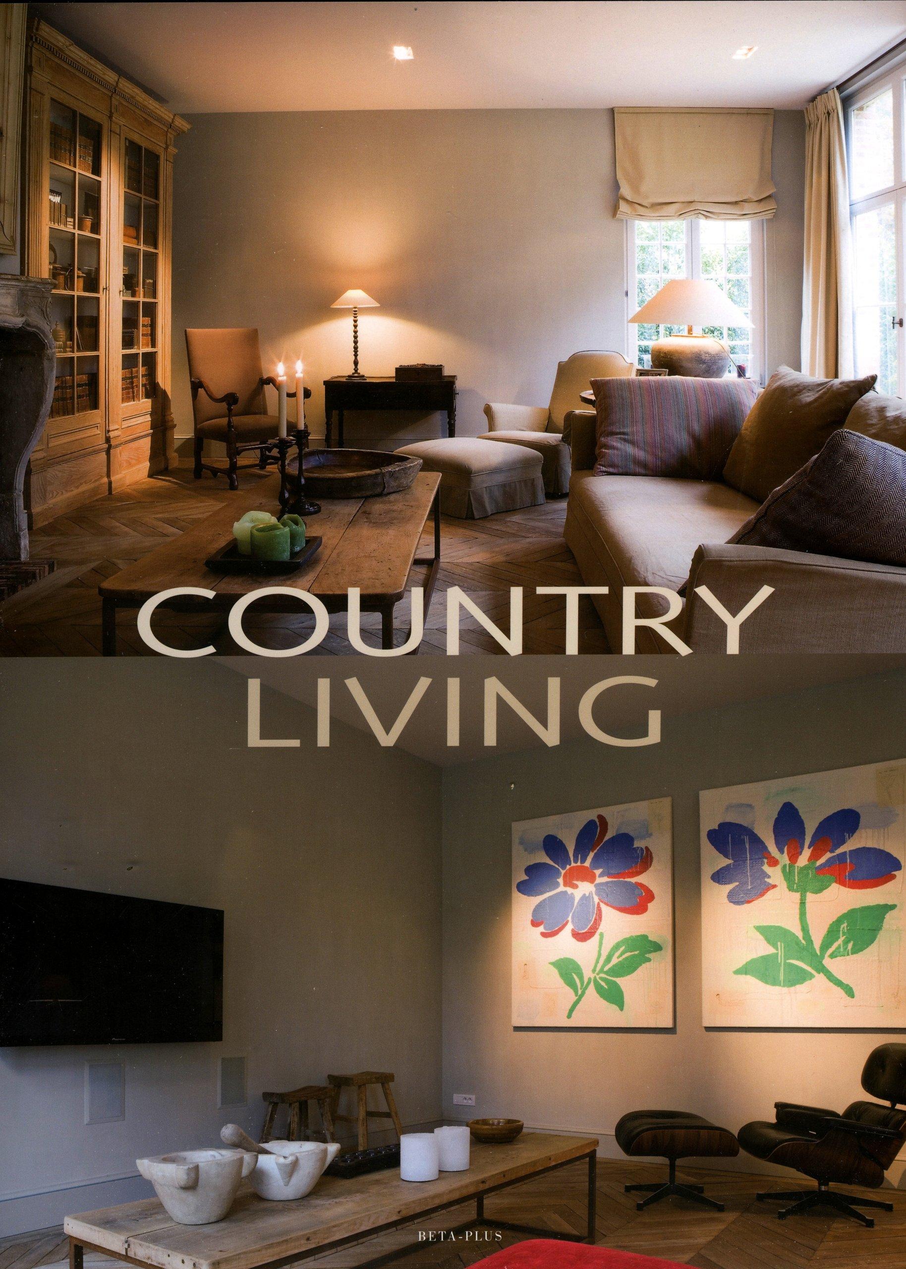 Country Living pdf epub