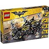 LEGO PT IP 2017 - Batman Movie Batmóvil mejorado (70917)