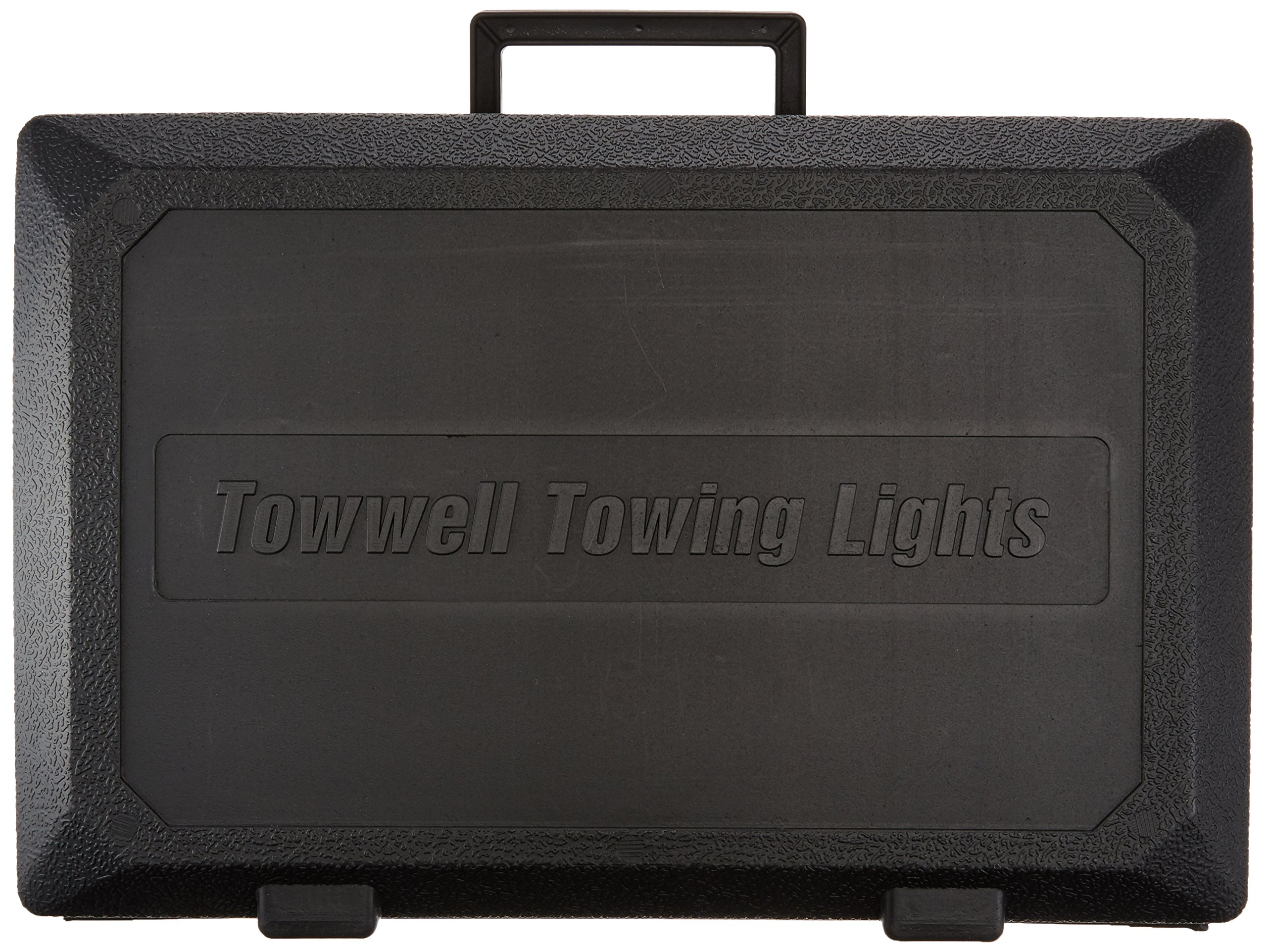 Buyers Products TL257M Towing Light (Plastic Storage CS W/LBL) by Buyers Products (Image #2)