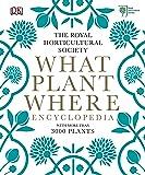 RHS What Plant Where Encyclopedia