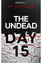 The Undead Day Fifteen Kindle Edition