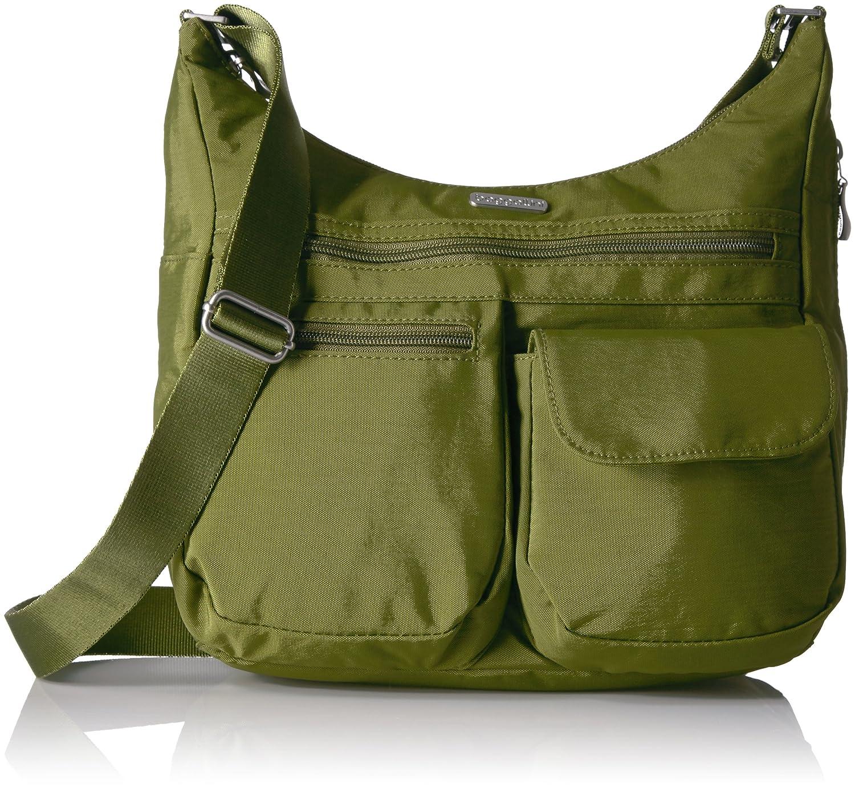 Baggallini Everywhere Crossbody Travel Bag, One Size Beach EWY571B0257