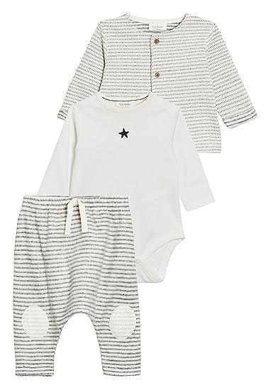 next Bebé-Niños Conjunto De Pantalones De Chándal, Chaqueta Y Body ...