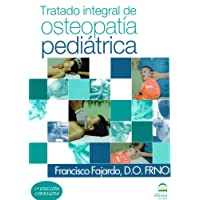 Tratado integral de osteopatía pediátrica