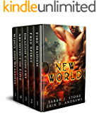 New World Complete Series Box Set