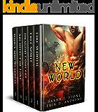 New World Complete Series Box Set (English Edition)