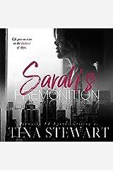 Sarah's Premonition Audible Audiobook