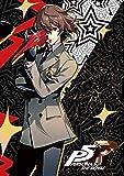 【Amazon.co.jp 限定】週刊ファミ通2019年11月14日号『ペルソナ5 ザ・ロイヤル』B5ポストカード明智ver付