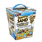 Celebrationgift Kinetic Clay Dynamic Squishy Moldable Sand 1.5 Lbs Play Sand Educational Toys