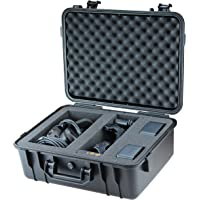 Xpack HTC Vive Case - Portable Travel Case to Protect and store your HTC Vive, Cables, Controllers, Games, Accessories and More