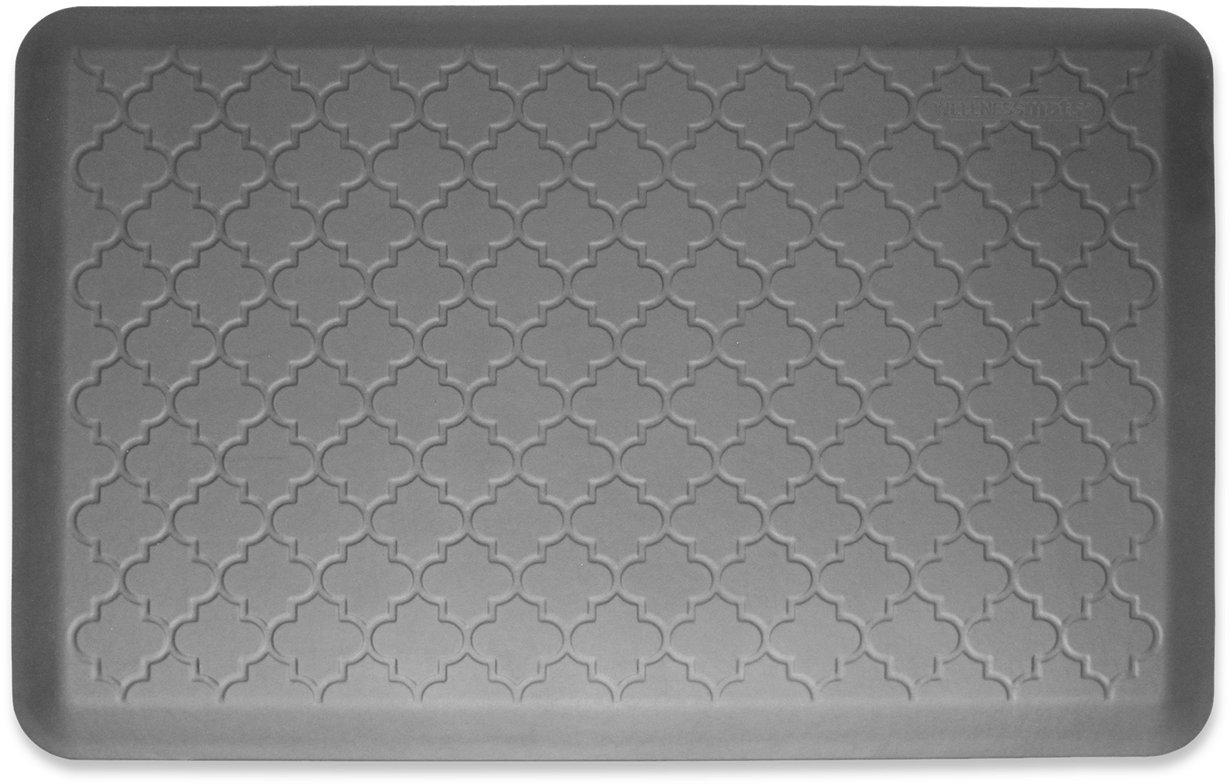 WellnessMats 3' x 2' Trellis Motif Anti-Fatigue Comfort Mat - Kitchen Gadgets - Kitchen - Macy's Bridal and Wedding Registry