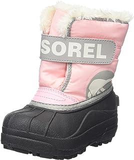 e41d71b3d2083 Sorel Childrens Commander Snow Boot (Toddler Little Kid)