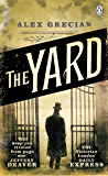 The Yard: Scotland Yard Murder Squad Book 1