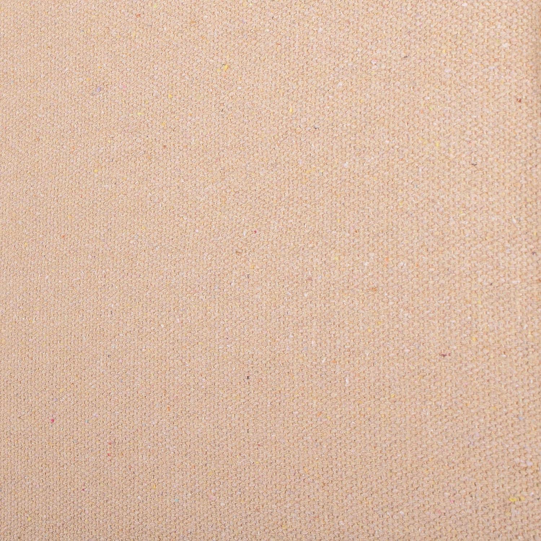 SPRINGOS Hamaca para dos personas con flecos y coj/ín 200 x 150 cm