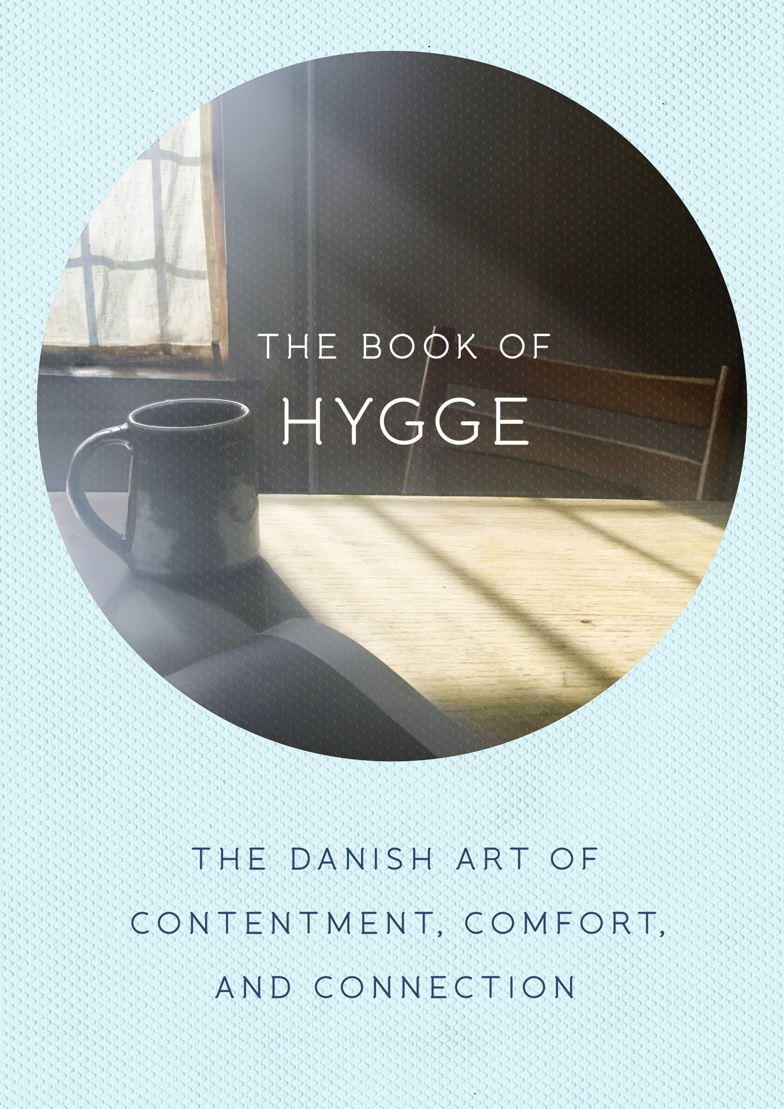 Book Hygge Contentment Comfort Connection product image
