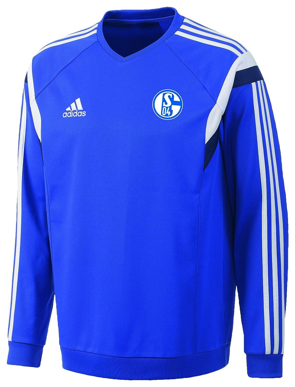 adidas Sweatshirt FC Schalke 04 Sweat Top - Chándal para Hombre ...