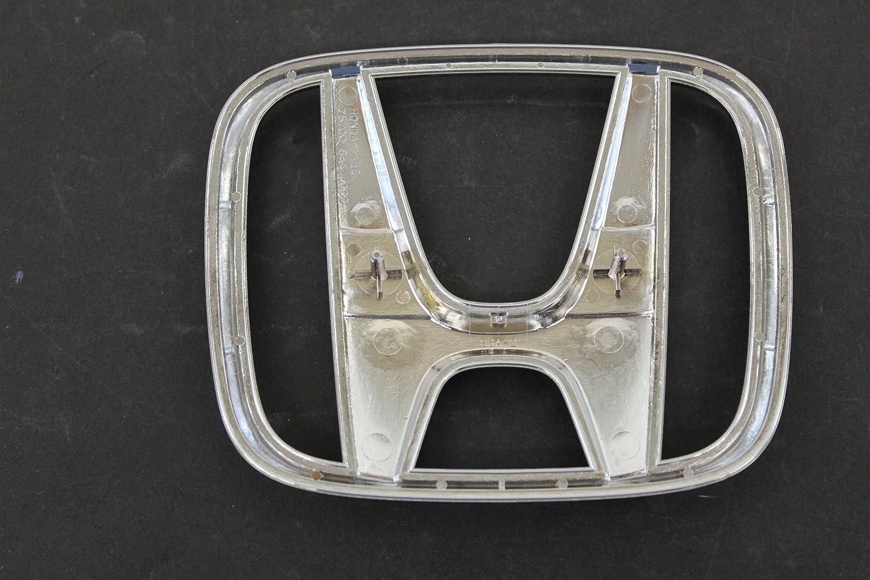 Honda Genuine 75700-S3A-J00 Emblem