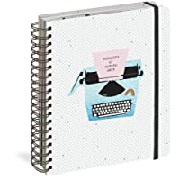 Building My Empire 17-Month Large Planner 2019
