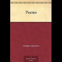 Poems (免费公版书) (English Edition)