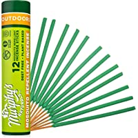 Murphy's Naturals Mosquito Repellent Incense Sticks | DEET Free with Plant Based Essential Oils | 2.5 Hour Protection…