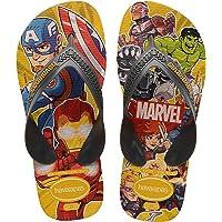 Chinelo Kids Max Marvel, Havaianas, Criança Unissex