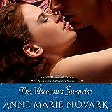 The Viscount's Surprise: Damsels in Breeches Regency Series, Book 2