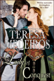 Lady of Conquest (Brides of Legend Book 2)