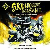 Rebellion der Restanten (Skulduggery Pleasant 5)