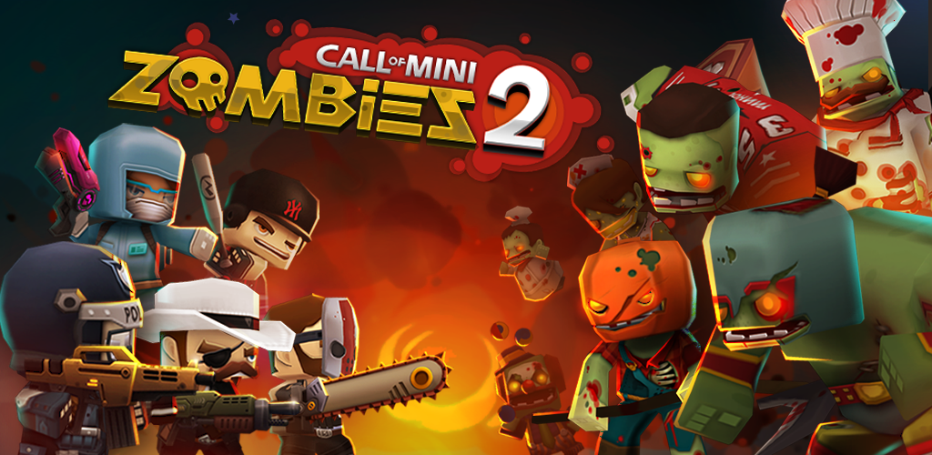 Truck Gps App >> Amazon.com: Call of Mini™ Zombies 2: Appstore for Android