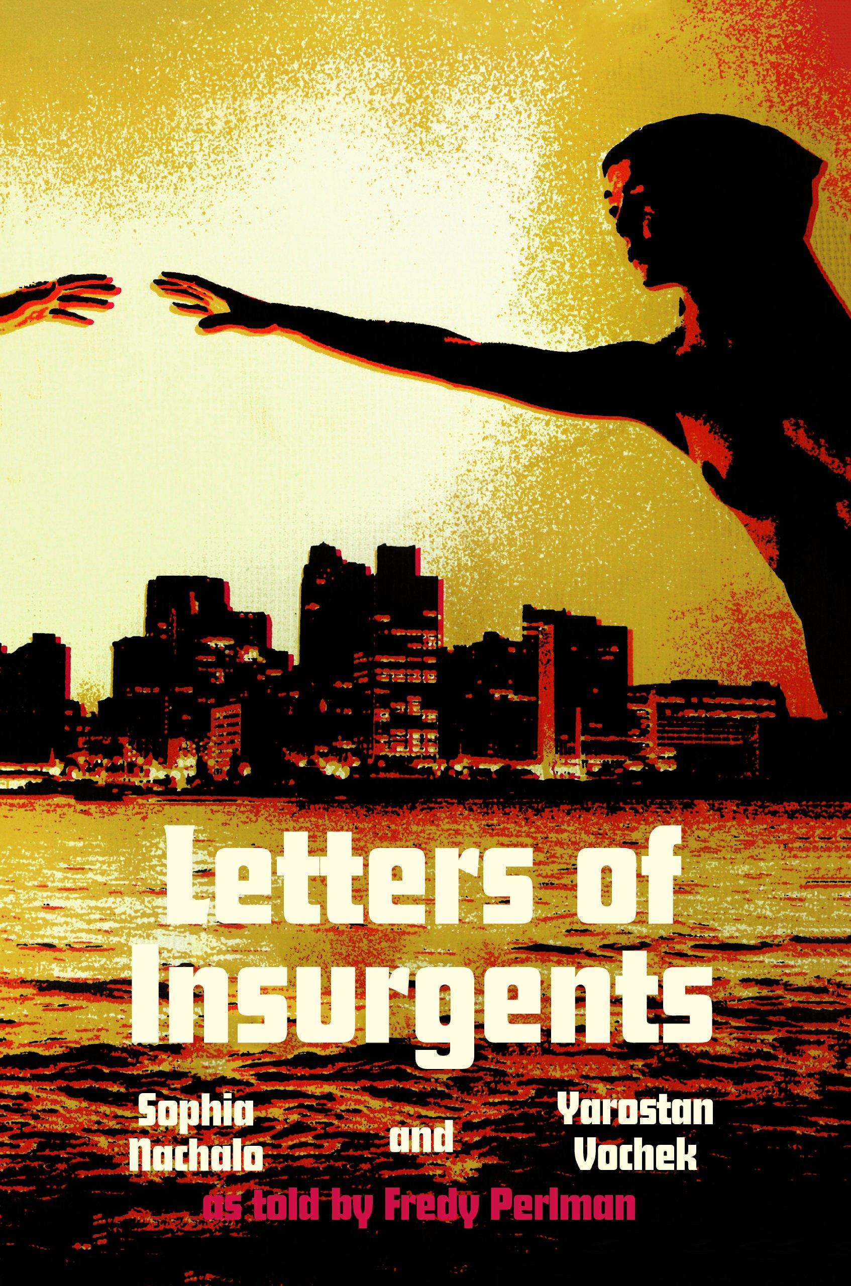 Letters of Insurgents pdf epub