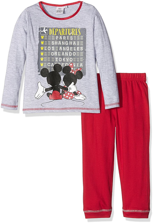 Disney Minnie Mouse, T-Shirt Bambina