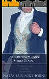 The Regency Risks Series: A Steamy Regency Romance Bundle