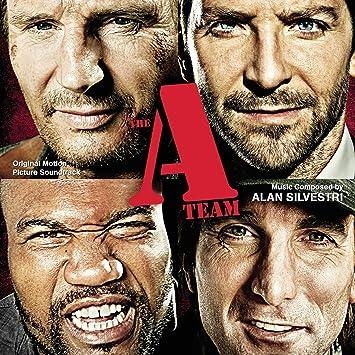 Alan Silvestri The A Team Alan Silvestri Amazon Com Music