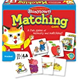 Richard Scarry Matching Game