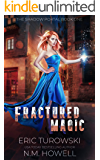 Fractured Magic: Academy of Fae Metaphysics (The Shadow Portal Book 1)