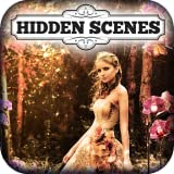 Hidden Scenes - Enchanted Garden