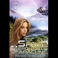 The Space Merchants of Arachne (English Edition)