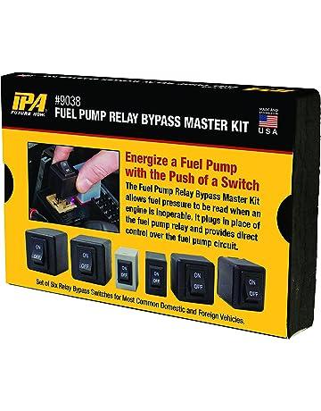 Amazon com: Fuel Pump - Relays: Automotive
