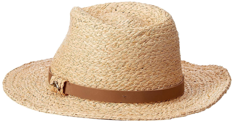 d4f43ba9fe9 Tommy Bahama Men s Braid Raffia Safari Hat at Amazon Men s Clothing store